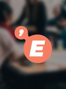 Logo Entr'Etudiant